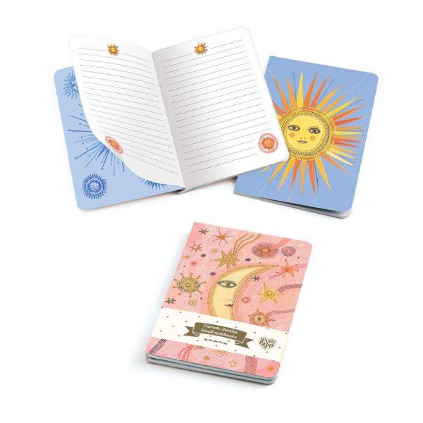 libretas pequeñas aurelia lovely paper