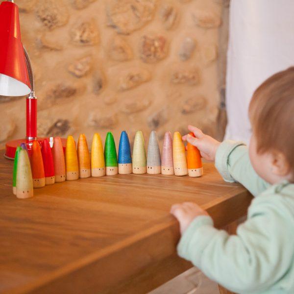 PALOS - Grapat , Mon Pettit ó, juguetes sostenibles,