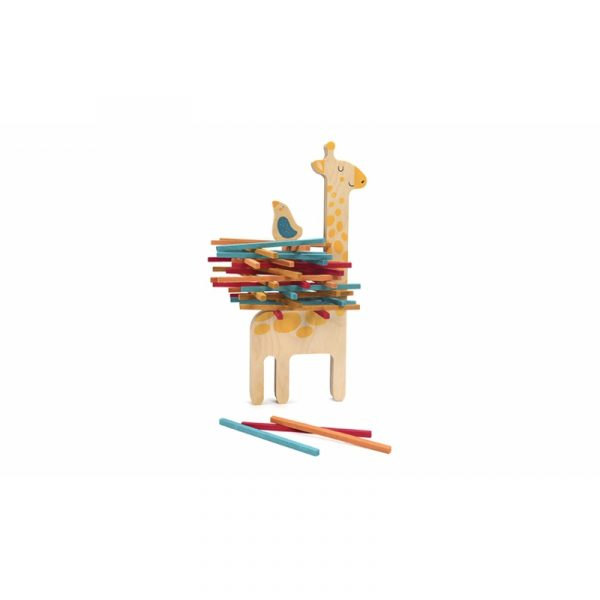 MATILDA STACKING GAME, LONDJI, Mon Pettit o,
