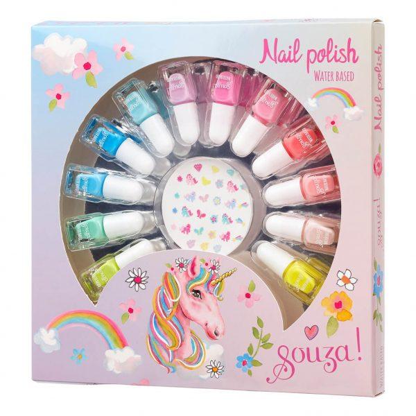 esmalte uñas, Souza, Mon Pettit o, juguetes sin género