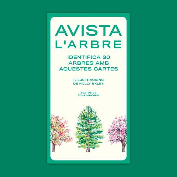 AVISTA L'ARBRE, MTM EDITORES, CUIDAR EL PLANETA