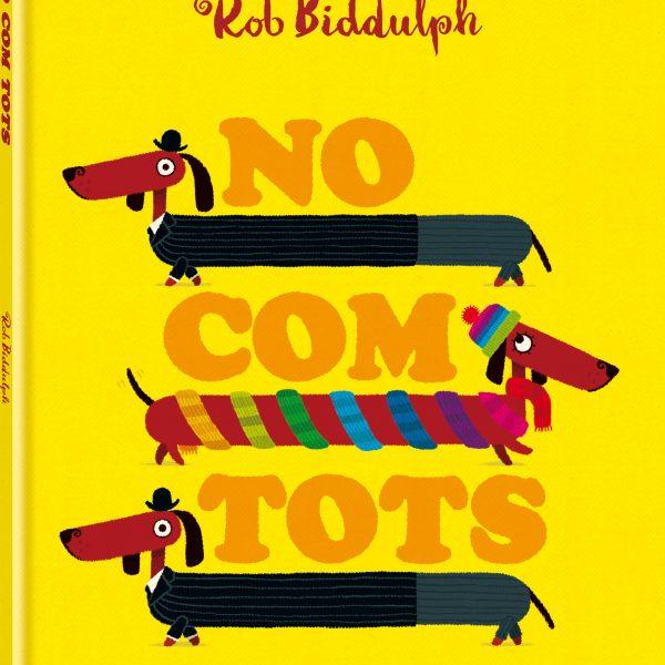NO COM TOTS, ANDANA, ALBUM ILUSTRADO, Mon Pettit Ó
