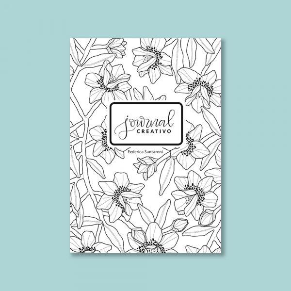 journal creativo, Mon Pettit ó, lettering